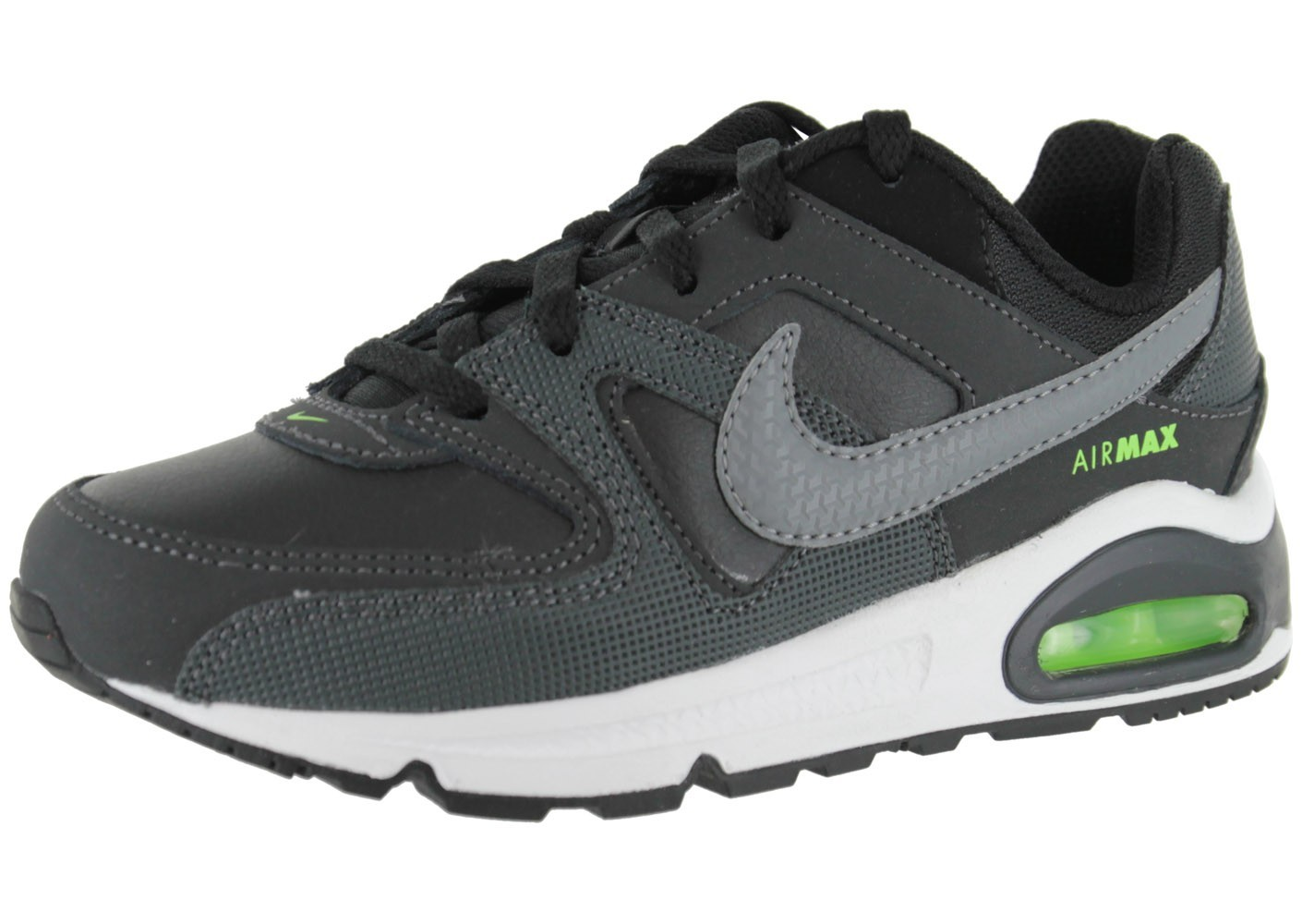nike air max command soldes pas cher
