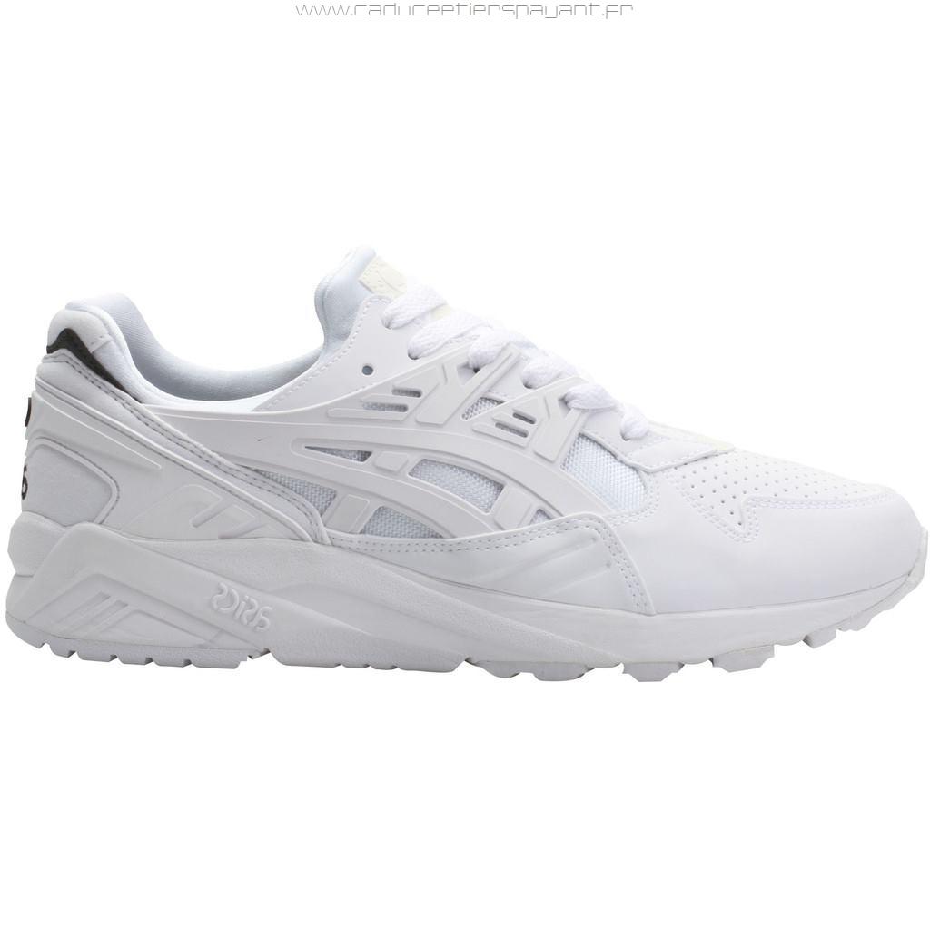 chaussure asics hommes